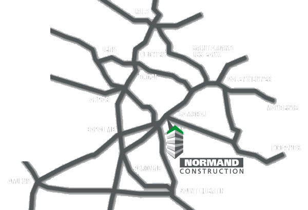 Plan Normand Construction